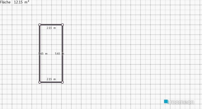 Raumgestaltung cghk in der Kategorie Keller