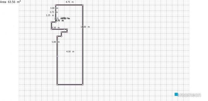 Raumgestaltung Charlottchens in der Kategorie Keller