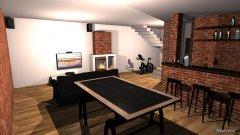Raumgestaltung Debikova Pivnica in der Kategorie Keller