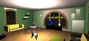 Raumgestaltung deema in der Kategorie Keller