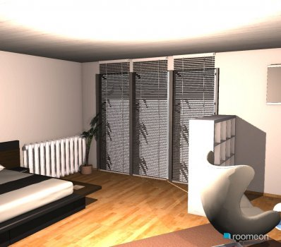 Raumgestaltung diana in der Kategorie Keller