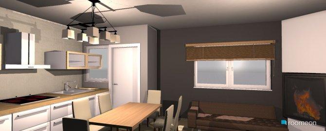 Raumgestaltung dimas2 in der Kategorie Keller