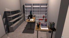 Raumgestaltung dot35plus in der Kategorie Keller