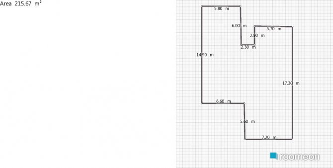 Raumgestaltung Duplex in der Kategorie Keller