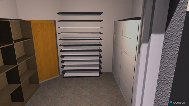 Raumgestaltung Eckkeller in der Kategorie Keller