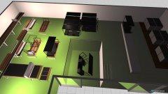 Raumgestaltung Ecomute Factory in der Kategorie Keller