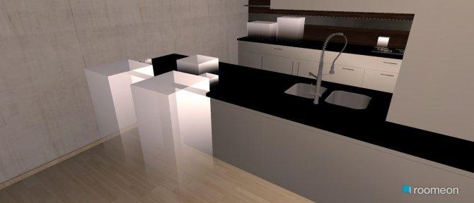 Raumgestaltung eeennniiiissss in der Kategorie Keller