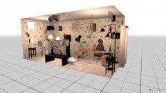 Raumgestaltung Escaparate in der Kategorie Keller