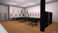 Raumgestaltung f068 in der Kategorie Keller