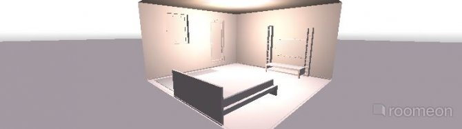 Raumgestaltung Fabis Zimmer in der Kategorie Keller