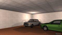 Raumgestaltung garage in der Kategorie Keller