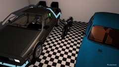 Raumgestaltung garaz in der Kategorie Keller