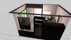 Raumgestaltung Gernots Room in der Kategorie Keller