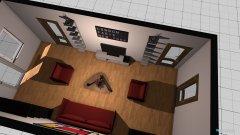 Raumgestaltung gggg in der Kategorie Keller