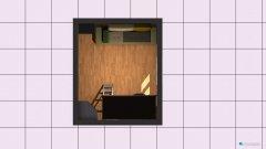 Raumgestaltung Gleb room in der Kategorie Keller