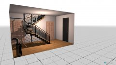 Raumgestaltung Hall in der Kategorie Keller