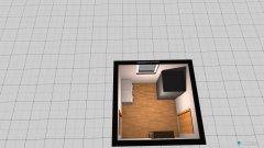 Raumgestaltung Hauswirtschaftsraum in der Kategorie Keller