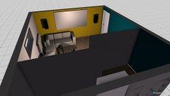Raumgestaltung Henning in der Kategorie Keller