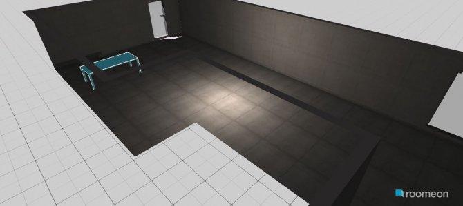 Raumgestaltung hochzeit in der Kategorie Keller