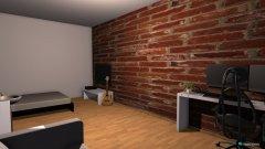 Raumgestaltung Hoe ik me kamer wil in der Kategorie Keller