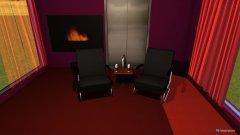 Raumgestaltung home kino in der Kategorie Keller