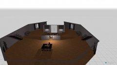 Raumgestaltung Hotel 1 in der Kategorie Keller