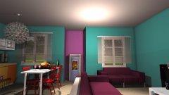 Raumgestaltung house in der Kategorie Keller