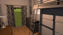 Raumgestaltung huhu in der Kategorie Keller
