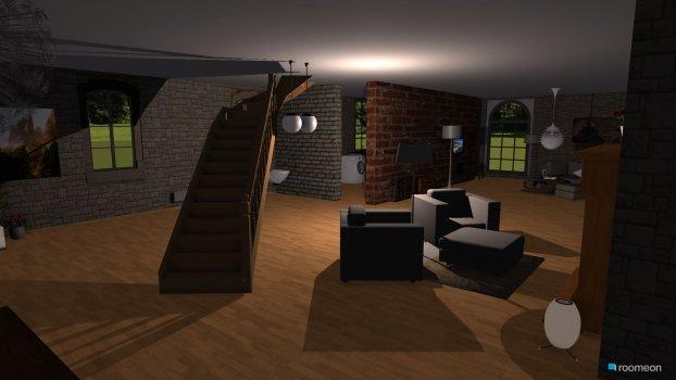 Raumgestaltung hus in der Kategorie Keller
