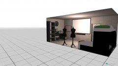 Raumgestaltung ilada in der Kategorie Keller