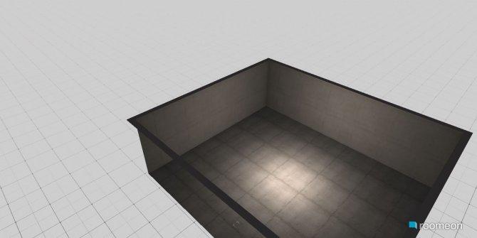 Raumgestaltung Jaeck in der Kategorie Keller