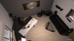 Raumgestaltung jarek in der Kategorie Keller