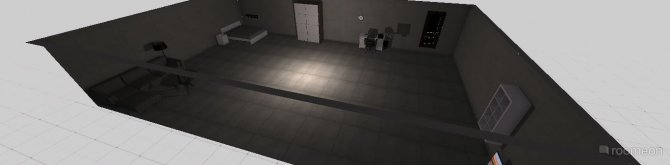 Raumgestaltung jury in der Kategorie Keller