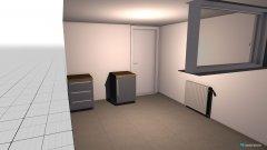 Raumgestaltung Keller 1 in der Kategorie Keller