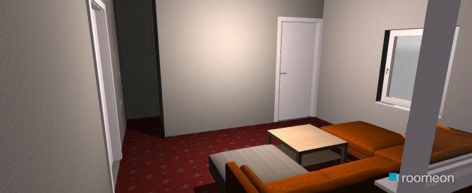 Raumgestaltung keller 3 in der Kategorie Keller
