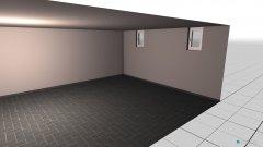 Raumgestaltung keller anfang in der Kategorie Keller