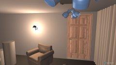 Raumgestaltung Keller final in der Kategorie Keller