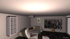 Raumgestaltung Keller groß in der Kategorie Keller