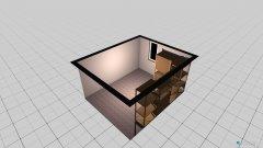 Raumgestaltung Keller links in der Kategorie Keller