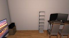 Raumgestaltung Keller new home in der Kategorie Keller