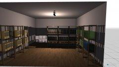 Raumgestaltung Keller sandstr. 26 in der Kategorie Keller