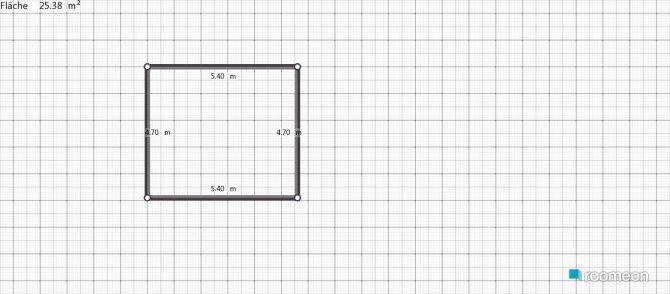 Raumgestaltung Keller01 in der Kategorie Keller