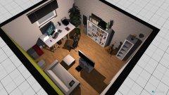 Raumgestaltung keller1 in der Kategorie Keller