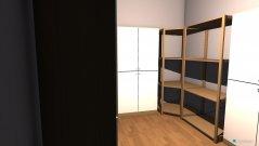 Raumgestaltung Keller3 in der Kategorie Keller