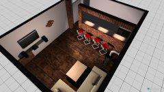 Raumgestaltung kellerbar nr2 in der Kategorie Keller