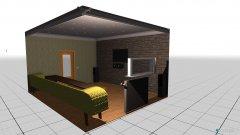 Raumgestaltung KellerHK in der Kategorie Keller