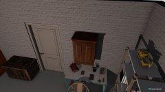 Raumgestaltung kellerraum platzsparend und mit viel stauraum in der Kategorie Keller