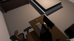 Raumgestaltung Kellerzimmer in der Kategorie Keller