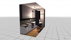 Raumgestaltung kuchnia in der Kategorie Keller