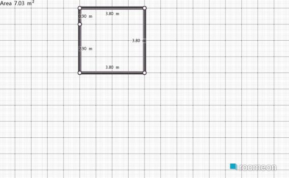 Raumgestaltung l1 in der Kategorie Keller
